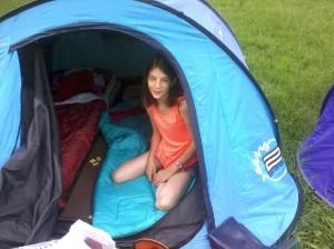 mini-camp poney 2