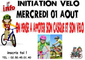 initiation vélo 1